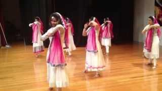 Bahara Bahara Bollywood Dance in Australia