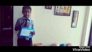 Hindi Recitation By Inoday kumar