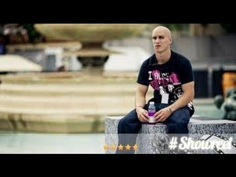 Damien Walters 2015 Official Showreel