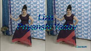 Moka Soka Dance    Lisanium    Liza Priyanshi Yadav
