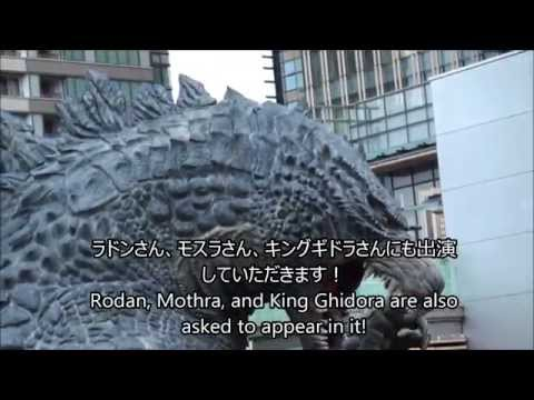 Xxx Mp4 アメリカ版ゴジラ続編決定!! The Sequel Of The American Godzilla Decided To Be Made 3gp Sex