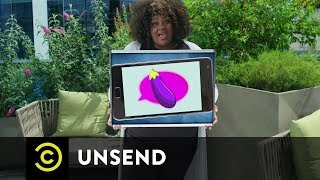 Unsend - Nicole Byer Wants to be a Freak for You