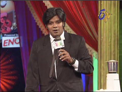 Extra Jabardasth - ఎక్స్ ట్రా జబర్దస్త్ -    Sudigaali Sudheer Performance on 13th February 2015