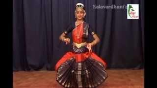 Bharathanatyam - Slokam_Drishya Bharatham_Vol.30_Aishwarya Srinivasan
