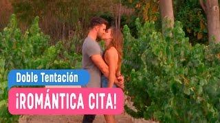 Doble Tentación - ¡Romántica cita de Max y Silvina! - Capítulo 56