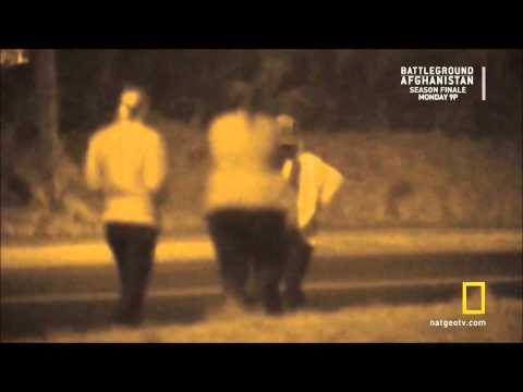 Justice Ministries - Nat Geo- Inside Secret America: American Sex Slave - 5 min clip