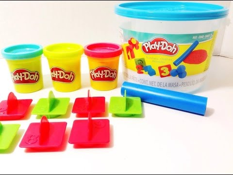 Xxx Mp4 Play Doh Numbers 1 10 Bucket QK TOYS REVIEW 3gp Sex
