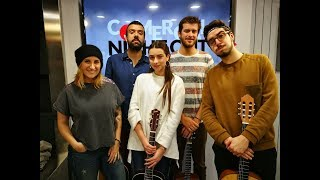 Rádio Comercial | Jam Session com música brasileira e portuguesa!