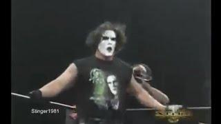 Sting  vs  Meng         Nitro  11/22/99