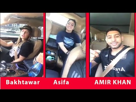 Xxx Mp4 Bakhtawar Asifa Bhutto With Amir Khan Leaked Video 2017 3gp Sex