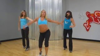 So Fine - Dance Workout to Tone Abs, Glutes, and Legs