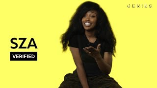 "SZA ""Love Galore"" Official Lyrics & Meaning 
