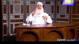 كيف نصلي كصلاة النبي للشيخ محمد حسين يعقوب11