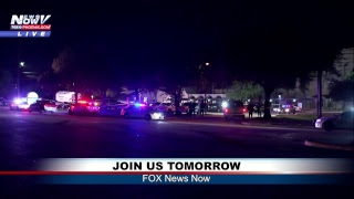 FNN: Police chase in Dallas; Church shooting in Cypress, Pentagon MLK Day observance