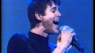 A-ha - Summer Moved On (Nobel Peace Prize Concert 1998)