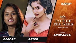 Aiswarya - Face of the Week - Kappa TV