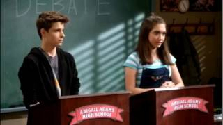 Girl Meets World ~ Girl Meets The Real World ~ Clip 1
