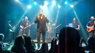 Jerry Adriani - Deixe-me Levá-la para Casa (Baby Let Me Take You Home)