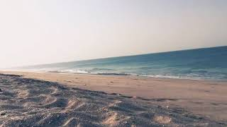Madhavpur beach || Timelapse
