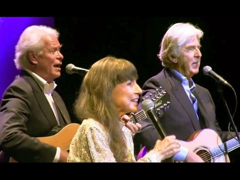 The Seekers I Am Australian Special Golden Jubilee live version