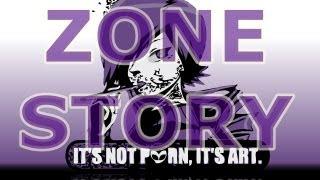 historia de ZONE Archive, comienzos de zone, creación de Zone Tan y más XD