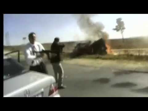 watch Worlds most dangerous Police SHOOTOUTS (graphic +18) South African SWAT: 'Special Task Force'