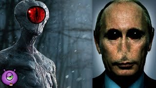 5 Alien Species Who are Here to Harm Us 2017