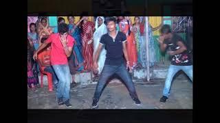 ;Osthir Dance;nEW Banla 2018