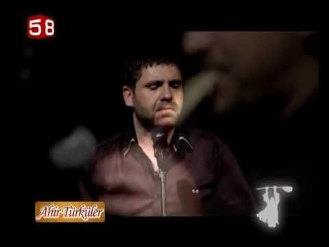 ENDER BALKIR LA AHİR TÜRKÜLER TV58 1.BÖLÜM FULL