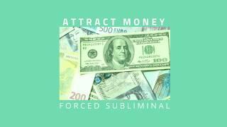 ☆彡ATTRACT MONEY  / SUB *NEW TECHNIQUE*