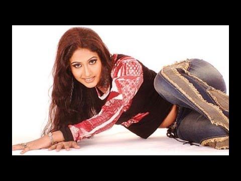 Actress Keya Arrested