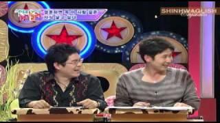 (Eng Sub) 041102 S[F@v ori t3] - Shinhwa (6/6)