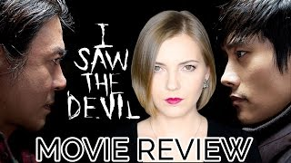 I Saw the Devil (2010) | Movie Review
