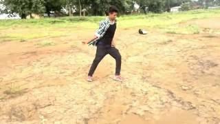 Arjun Kanungo - Fursat   Feat.   (Sk Chauhan )  Lyrical dance Video