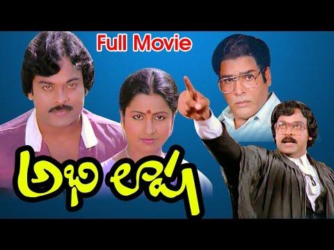 Xxx Mp4 Abhilasha Full Length Telugu Movie Chiranjeevi Radhika Ganesh Videos DVD Rip 3gp Sex