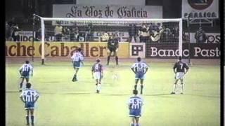 19 October 1993 ITV - The European Match