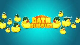 The Bath Buddies Podcast with ELANIP - Episode 3