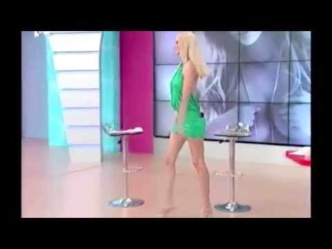 Sexy Hot Accidents Tv Show Greek TV