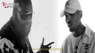 Rick Ross ft Chris Brown - Sorry (Legendado - Tradução)