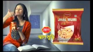 Pran Jhal Muri BD Commercial