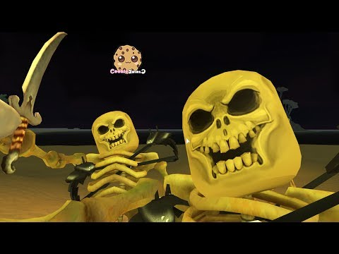 Xxx Mp4 Skeleton Pirates Let S Play Roblox Games With Cookie Swirl C 3gp Sex