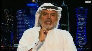 """د.علي الهيل، أستاذ العلوم السياسية، لـ #نقطة_حوار: """"وزارة الخارجية السعودية تدار من أبوظبي"""""""