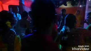 koli @ rocky | Holud dance