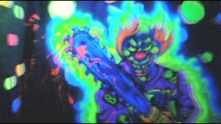 3D Fun House - Night of Terror Haunted House - NJ