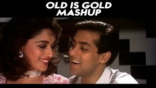 Old Is Gold Mashup 2017
