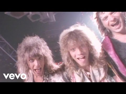 Xxx Mp4 Bon Jovi You Give Love A Bad Name 3gp Sex