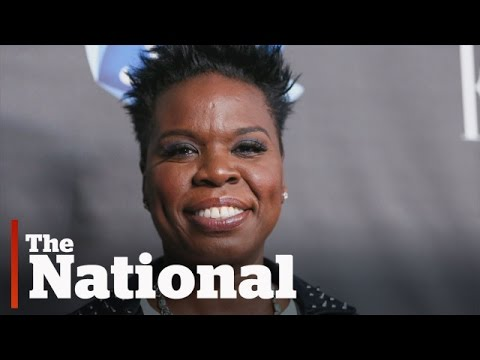 Ghostbusters Leslie Jones under hateful barrage on Twitter