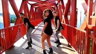 Anitta Ginza - Coreografia oficial