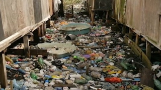 Documentário mostra o desafio da universalização do saneamento básico no Brasil - Bloco 1