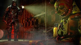 THE GREATEST FIVE NIGHTS AT FREDDY
